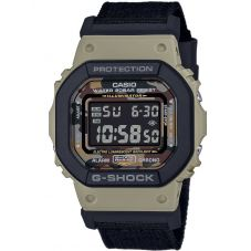 Casio Mens G Shock Interchangeable Strap Watch DW-5610SUS-5ER
