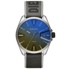 Diesel MS9 Multi-Colour Fabric Strap Watch DZ1902