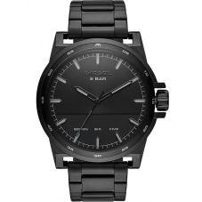 Diesel Mens D 48 Fashion Bracelet Watch DZ1934