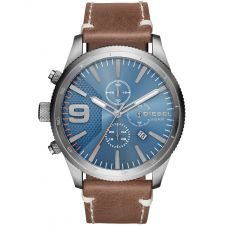 Diesel Mens Rasp Chronograph Watch DZ4443