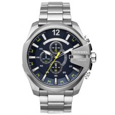 Diesel Mens Mega Chief Chronograph Watch DZ4465