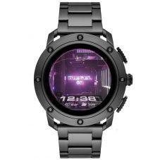 Diesel Mens Axial Smart Watch DZT2017