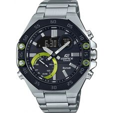 Casio Mens Edifice Watch ECB-10DB-1AEF