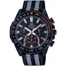 Casio Mens Edifice Watch EFS-S550BL-1AVUEF