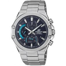 Casio Edifice Stainless Steel Bracelet Watch EFS-S560D-1AVUEF