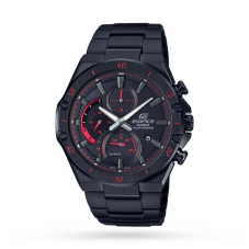 Casio Mens Edifice Bracelet Watch EFS-S560DC-1AVUEF