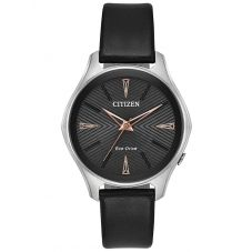 Citizen Ladies Modena Strap Watch EM0591-01E