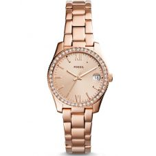 Fossil Ladies Scarlette Bracelet Watch ES4318