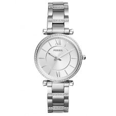 Fossil Ladies Carlie Bracelet Watch ES4341