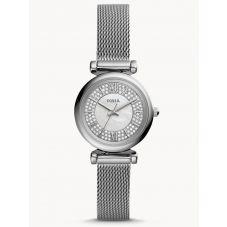 Fossil Ladies Carlie Bracelet Watch ES4837