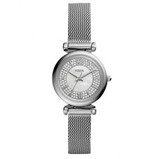 Fossil Ladies Carlie Bracelet Watch ES4837