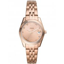 Fossil Ladies Scarlette Bracelet Watch ES4898