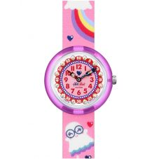 Flik Flak Childrens Imagination Spooky Watch FBNP165