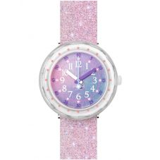 Flik Flak Childrens Imagination Pearlaxus Watch FCSP107