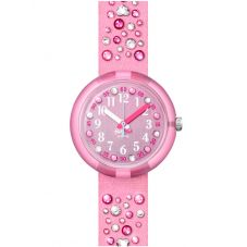 Flik Flak Childrens Shine Bright Millefeux Watch FPNP074