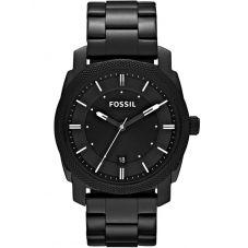 Fossil Mens Machine Bracelet Watch FS4775