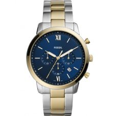 Fossil Mens Neutra Chronograph Watch FS5706