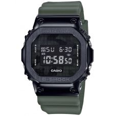 Casio Mens GSHOCK Watch GM-5600B-3ER
