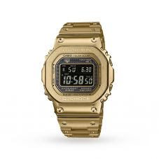 Casio Mens G Shock Full Metal Watch GMW-B5000GD-9ER
