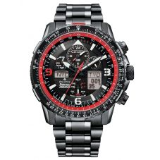Citizen Mens Red Arrows Limited Edition Skyhawk A-T Watch JY8087-51E