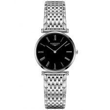 Longines Ladies La Grande Bracelet Watch L45124516