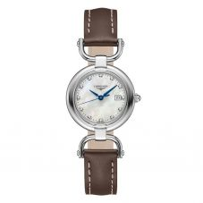 Longines Ladies Equestrian Watch L61314872