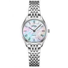 Rotary Ladies Ultra Slim Bracelet Watch LB08010/41