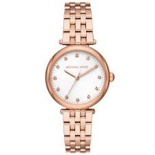 Michael Kors Ladies Diamond Darci Watch MK4568