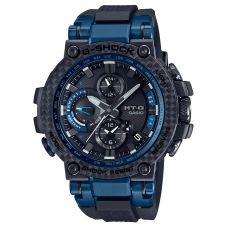 Casio Mens G Shock Strap Watch MTG-B1000XB-1AER