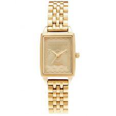 Olivia Burton Ladies London Stamp Bracelet Watch OB16SD07