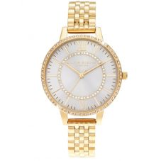 Olivia Burton Ladies Wonderland Bracelet Watch OB16WD90