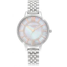 Olivia Burton Ladies Wonderland Bracelet Watch OB16WD91
