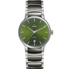 Rado Mens Centrix Automatic Bracelet Watch R30010312