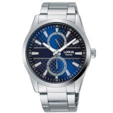 Lorus Mens Multi Dial Watch R3A59AX9