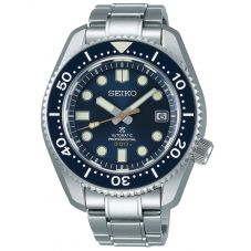 Seiko Mens Prospex Sea Bracelet Watch SLA023J1