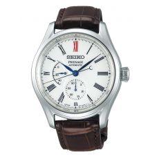 Seiko Mens Presage Automatic Watch SPB093J1