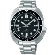 Seiko Mens Prospex Turtle Captain Willard Bracelet Watch SPB151J1