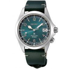 Seiko Mens Prospex Alpinist: 2020 European Limited Edition Watch SPB199J1
