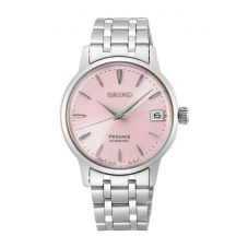 Seiko Ladies Presage Cocktail Automatic Watch SRP839J1