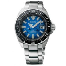 Seiko Mens Prospex Save The Ocean Watch SRPE33K1