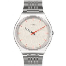 Swatch Timetric Watch SS07S113GG