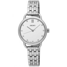 Seiko Ladies Bracelet Watch SUR697P1
