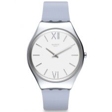 Swatch Ladies Skin Magnolia Watch SYXS125C