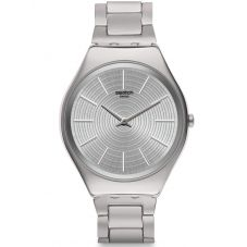 Swatch Greytralize Bracelet Watch SYXS129G