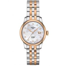 Tissot Ladies Le Locle Automatic Watch T006.207.22.116.00