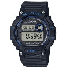 Casio CASIO Collection Digital Watch TRT-110H-2AVEF