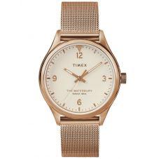 Timex Ladies Waterbury Watch TW2T36200