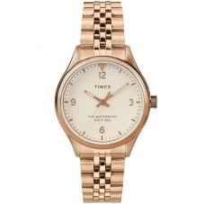 Timex Ladies Waterbury Watch TW2T36500