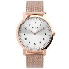 Timex Ladies Mesh Watch TW2U22900