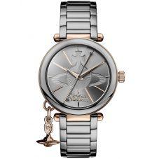 Vivienne Westwood Ladies Kensington Watch VV067SLTI